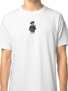LEGO Bagpiper Classic T-Shirt