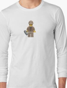 LEGO Detective Long Sleeve T-Shirt