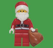 LEGO Santa Kids Tee