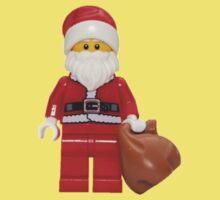 LEGO Santa Kids Clothes