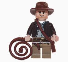LEGO Indiana Jones Kids Tee
