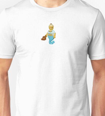 LEGO Genie Unisex T-Shirt