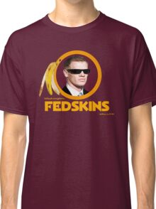 Washington Fedskins Classic T-Shirt