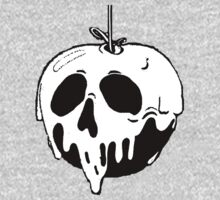 Poison Apple One Piece - Short Sleeve