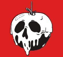 Poison Apple Kids Tee