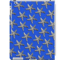 Starfish Blue iPad Case/Skin
