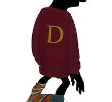 Dobby is a Weasley Now  by kasia793