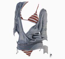 Sexy Clothing lV by John D Moulton
