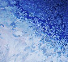 Crystallisation 1 by Matthew Pugh
