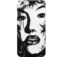 Through The Ink iPhone Case/Skin