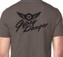 Gipsy Danger Badge Unisex T-Shirt