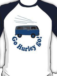 Go Hurley Go! T-Shirt