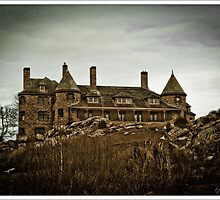 NEWPORT RI USA by germenjistudio