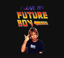 My Future Boy <3 Unisex T-Shirt