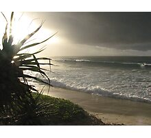Wategoes Beach - New South Wales Photographic Print