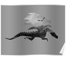 Dragon inception  Poster