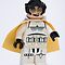 Lego Elvis trooper by Kevin  Poulton - aka &#x27;Sad Old Biker&#x27;