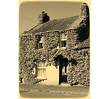 The House of Stewart Photographic Print