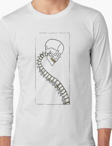 Rest in Pieces  Long Sleeve T-Shirt