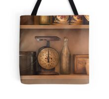 Scale - The Family Scale Tote Bag