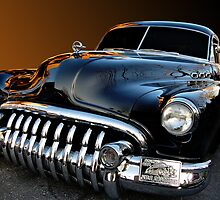 buick eight sled by WildBillPho