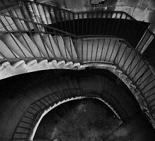 Many steps by Marta69