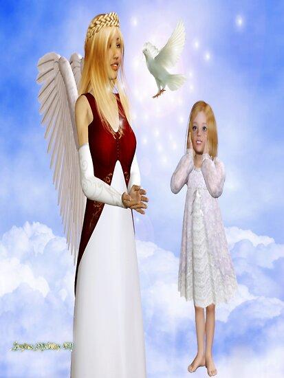 Heavenly Gift by Junior Mclean