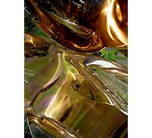 Abstract 360 Photographic Print