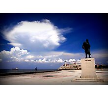 La Habana  Photographic Print