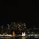 Sydney Panorama by GailD
