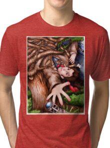 10th Tri-blend T-Shirt
