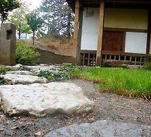 Zen Garden by Amy Brookins