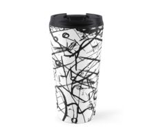 Musically Inclined  Travel Mug