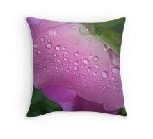 Spring Refresher Throw Pillow