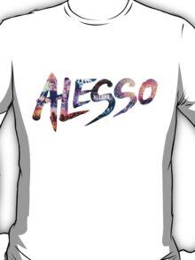Alesso Logo T-Shirt