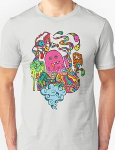 Pop Monster Color T-Shirt