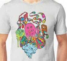 Pop Monster Color Unisex T-Shirt
