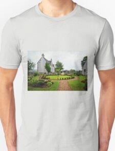 Easter Elchies house - The MacAllan T-Shirt