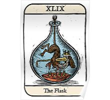 The Flask Poster