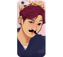 Jungkook - Cartoon iPhone Case/Skin