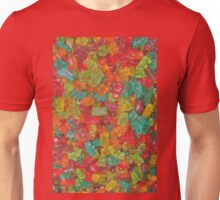 Gummy Bears Unisex T-Shirt