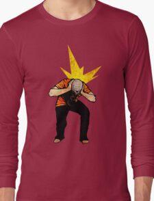 Migraine Long Sleeve T-Shirt