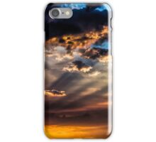 Sunset #206 iPhone Case/Skin
