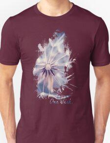 Dandelion Blue Unisex T-Shirt
