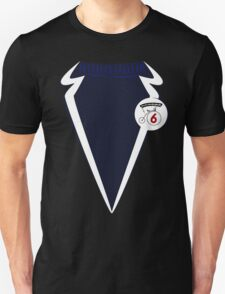 Come in Number 6 T-Shirt