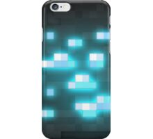 Diamond Ore iPhone Case/Skin