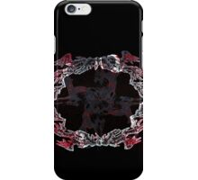 Nature Death iPhone Case/Skin