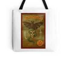 Fantasmagoria Tote Bag
