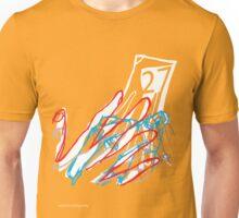 T-Shirt 27/85 (Parenting) by Rose Draper Unisex T-Shirt