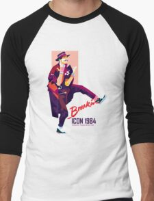 ICON 1984 Retro Men's Baseball ¾ T-Shirt